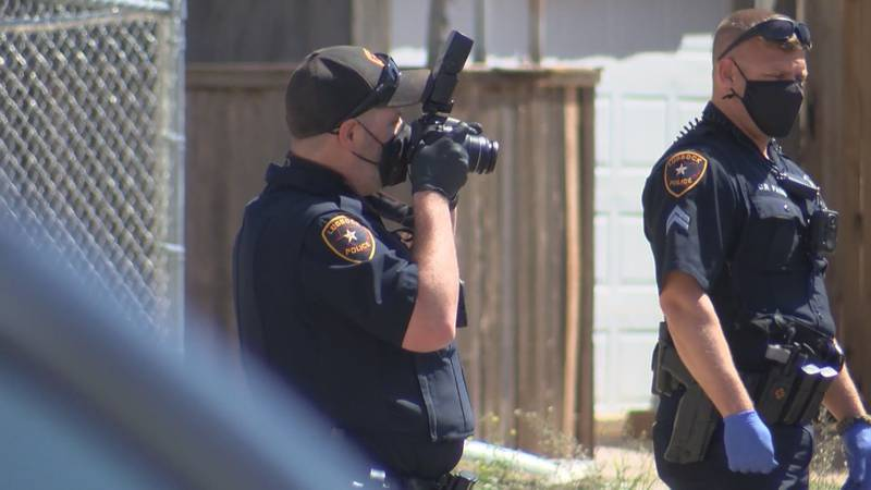 The City of Lubbock is considering pumping another 4 million dollars into the police...