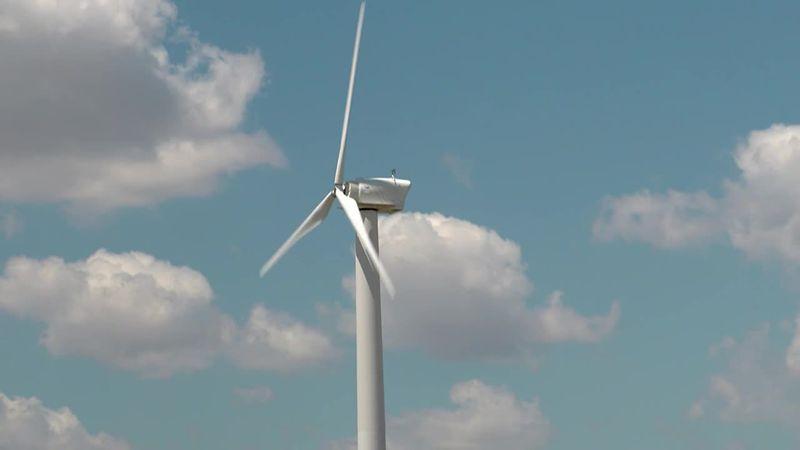 Biden's infrastructure plan calls for upgrades to the U.S. power grid.