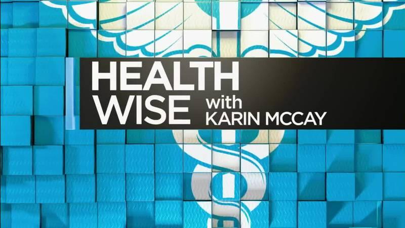 KCBD Healthwise 10/07/2020