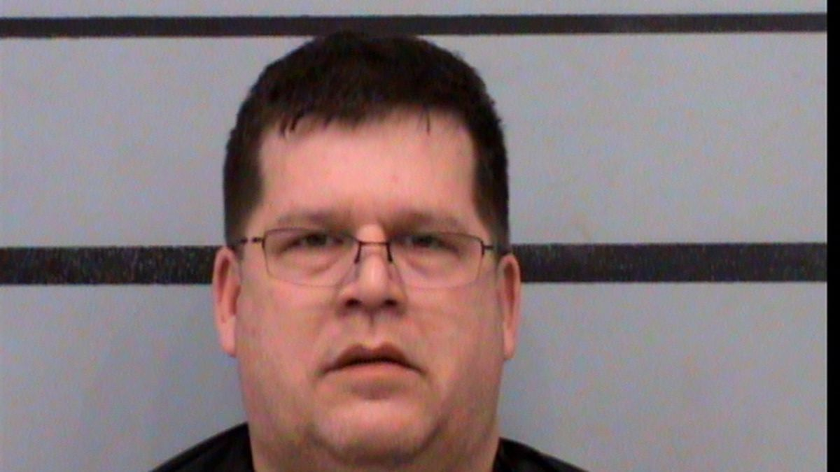 Jesse Dedmon Taylor, 51, of Wolfforth was arrested and charged with impersonating a public...