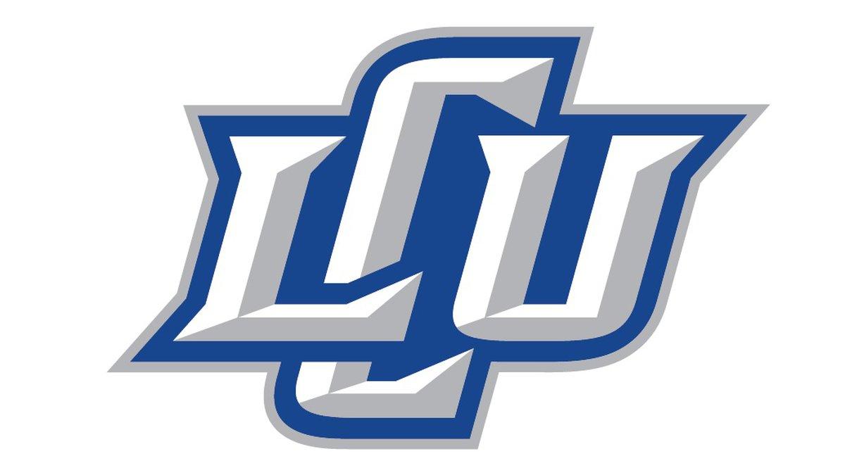 Lubbock Christian University logo (Courtesy LCU)