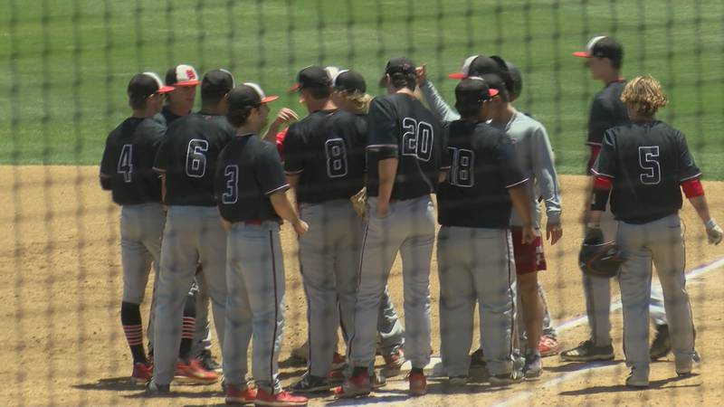 In their recent matchups with Denver City, Shallowater beat Denver City 8-6 in both game one...