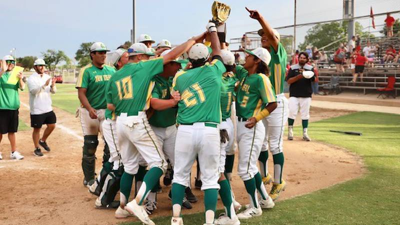 New Deal Baseball is heading to State