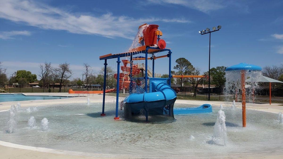 Plainview Aquatic Center to open Friday, June 18.