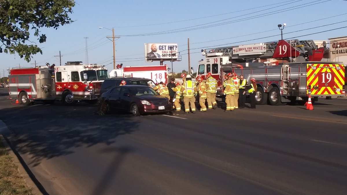 Crash 82nd and Quincy Ave.