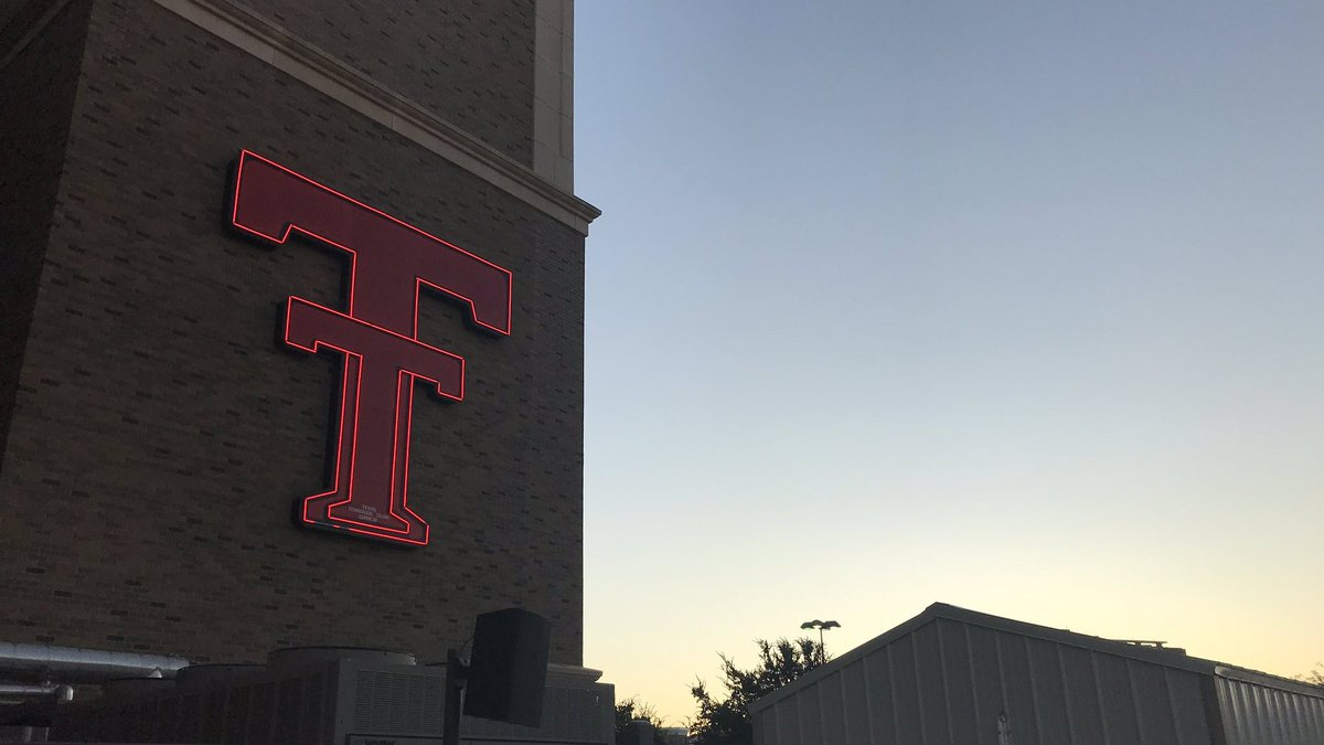 Follow Pete and Devin live as Texas Tech takes on University of Texas El Paso tonight at Jones...