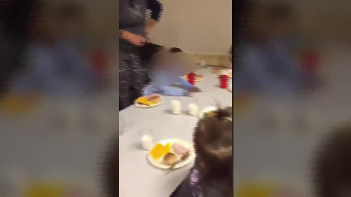 Lubbock Police investigating incident at daycare facility after video surfaces on social media