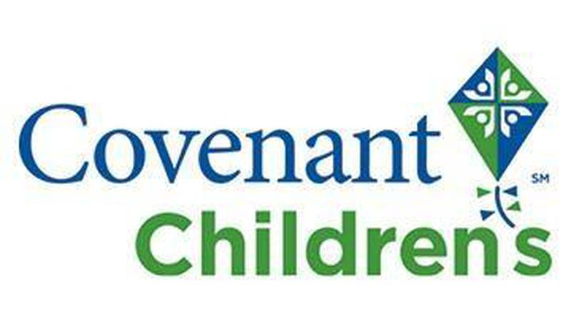 Covenant Children's holds a news conference on MIS-C cases in our area.