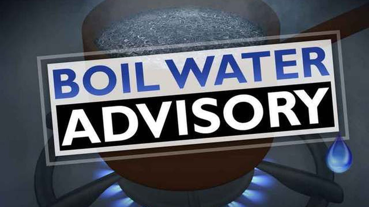 Boil water notice for New Deal has been cancelled