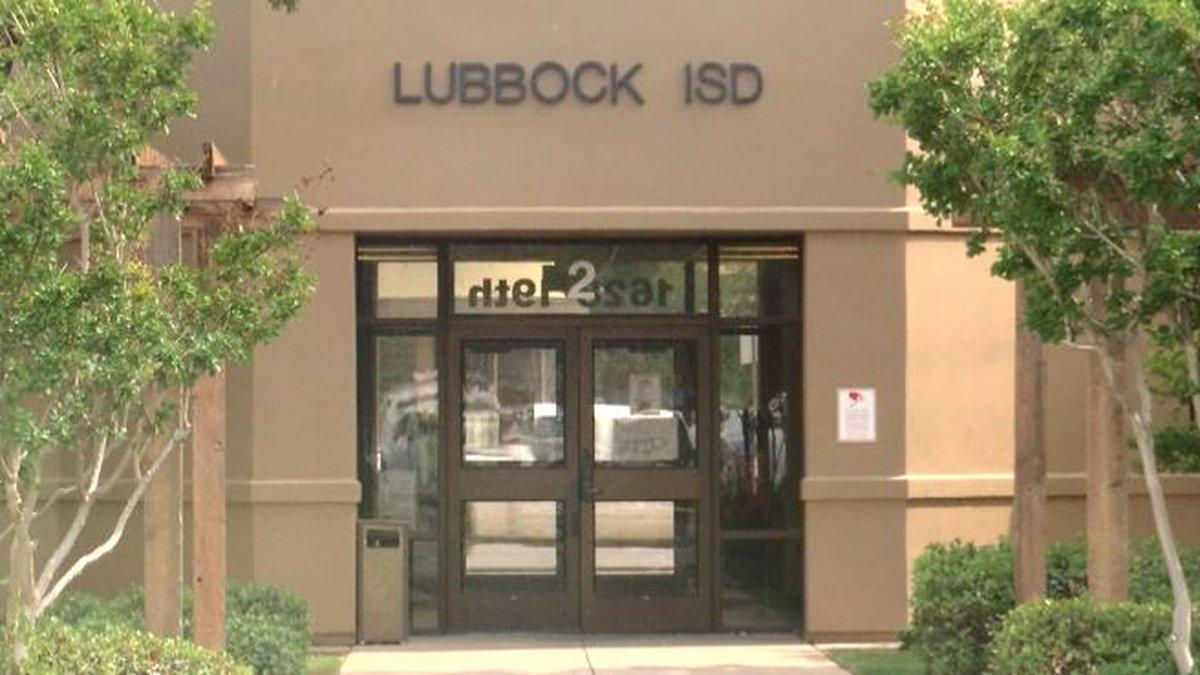 Lubbock ISD Building