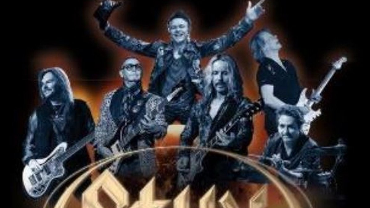 Styx 2021 World Tour will be making a stop at The Buddy Holly Hall on October 17, 2021, at 7...