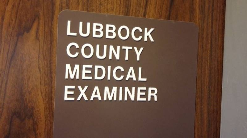 Autopsy services are not conducted in Lubbock County but officials expect to continue to...
