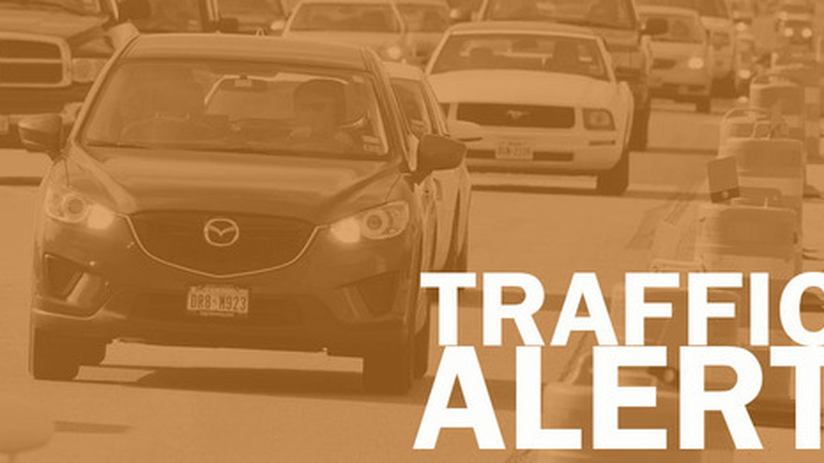 Westbound traffic on US 84 and FM 835 will be shutdown for a follow-up crash investigation.