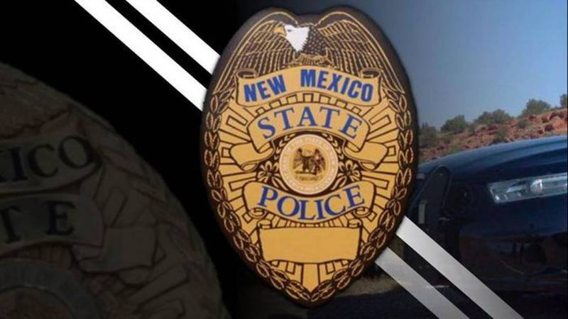 New Mexico State Police (Source: Facebook)