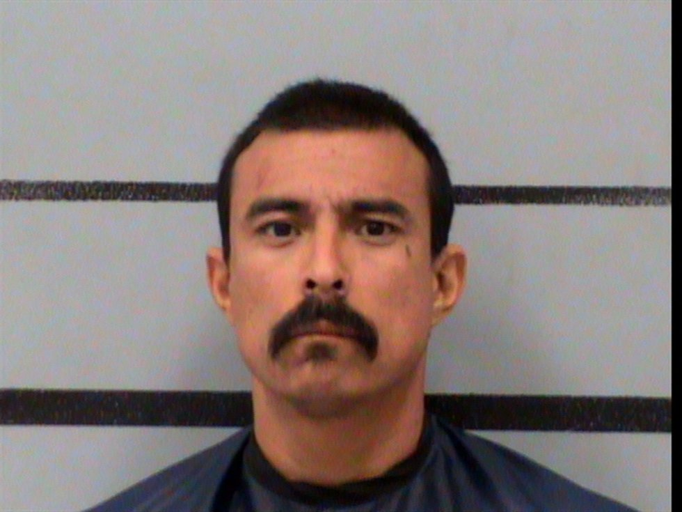Phillip Rios, 38, is now in custody and charged with failure to stop and render aid in...