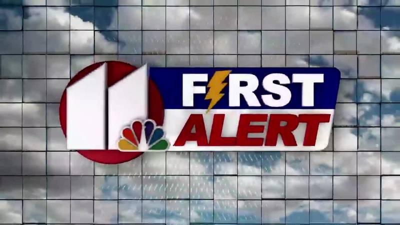 NewsStream - KCBD Daybreak Today Weather 9.25
