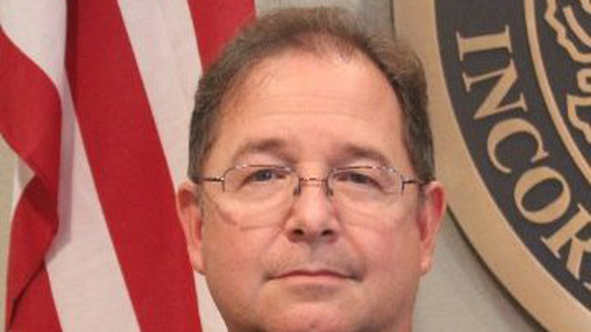 Derrick Watson has been appointed as the new police chief of Plainview.