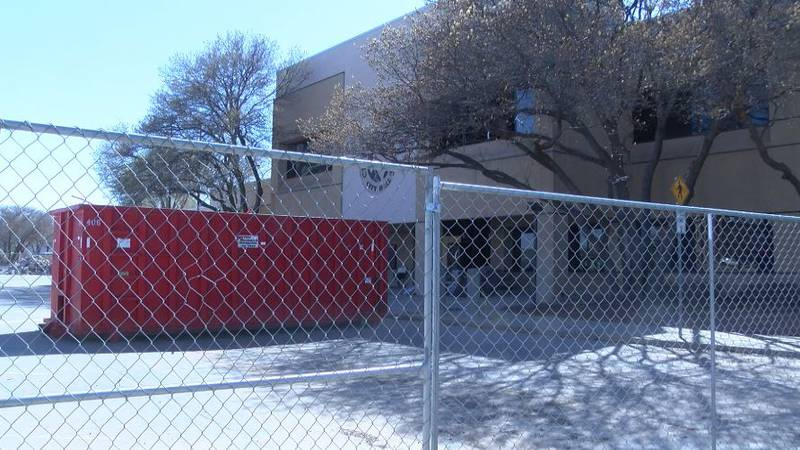 South Plains College renovating former city hall for new academic building