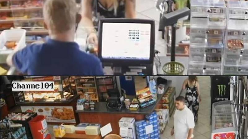 Seminole PD is seeking help in identifying people of interest in thefts