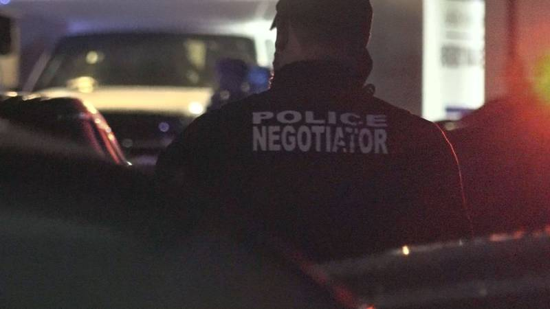 Some of our very own Lubbock police officers are leading national courses on hostage...