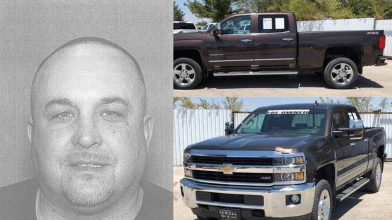 Jason Ray Peterson, 39, of Littlefield is wanted on a charge of aggravated assault with a...