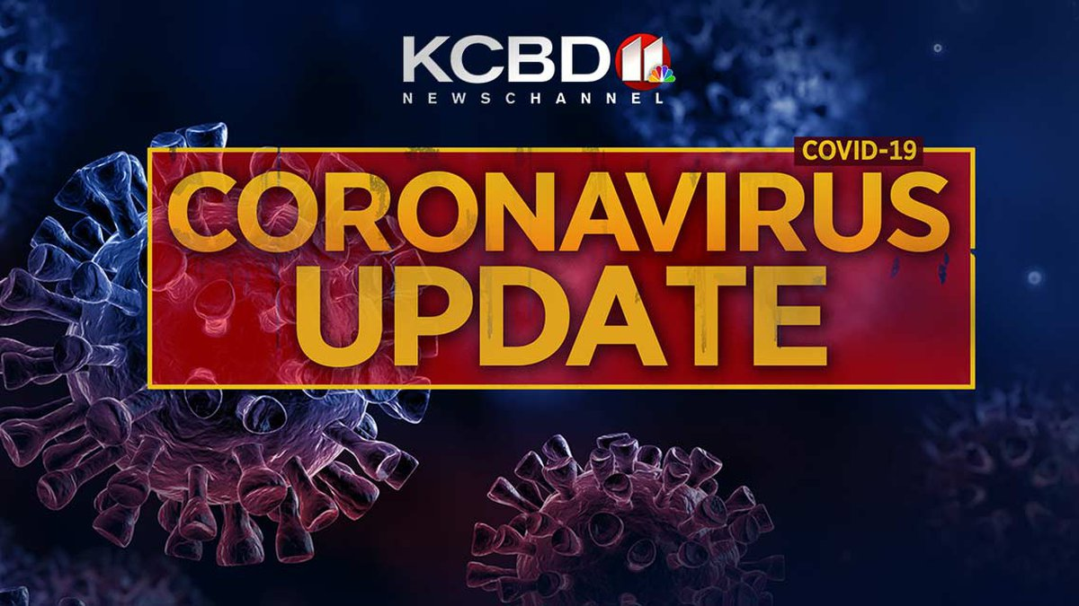 Update on the COVID-19 cases on the South Plains