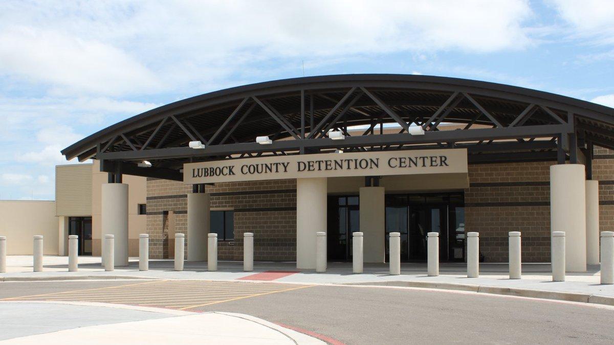 Lubbock County Detention Center