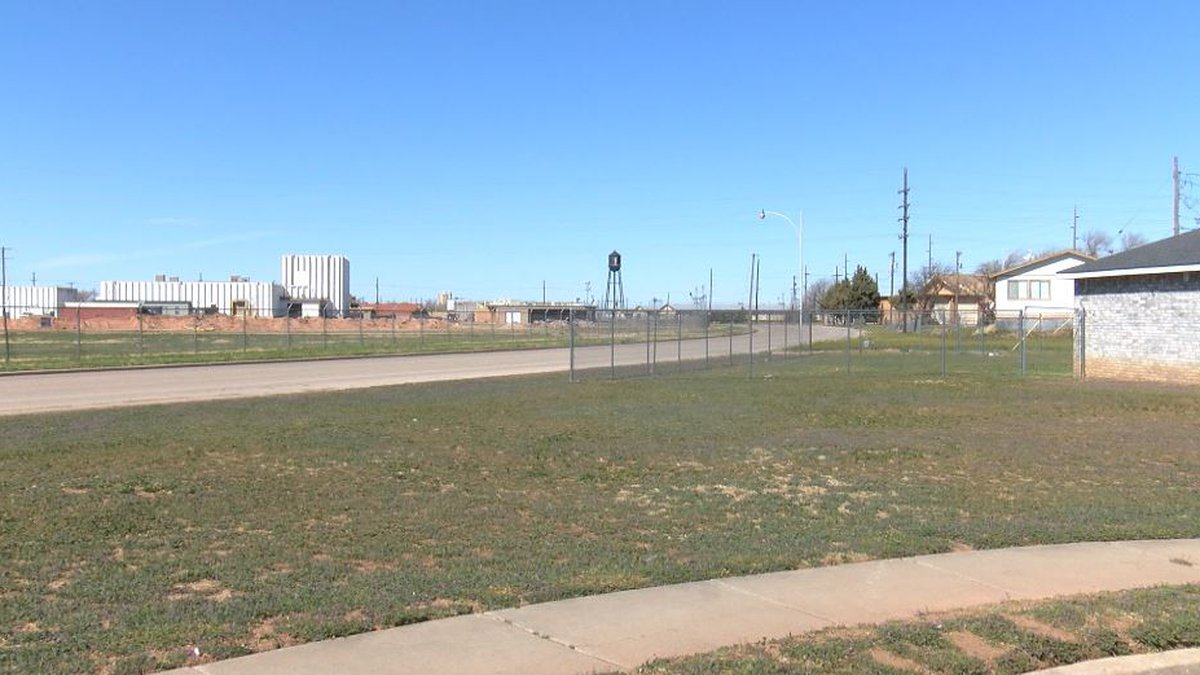 East Lubbock Community Alliance tests air quality for residents near industrial zones. (Source:...