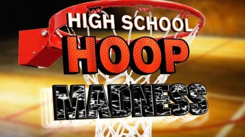 High School Hoop Madness