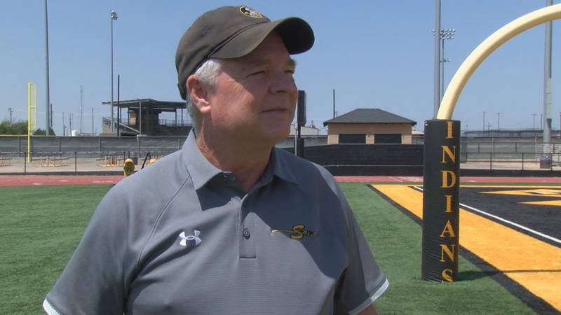 Former Roosevelt Coach Greg Poynor comes in from Pampa to take over in Seminole.