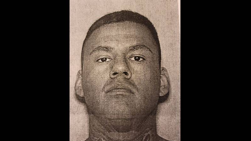 Denver City Police say they are searching for Heraldo Martinez, 34.