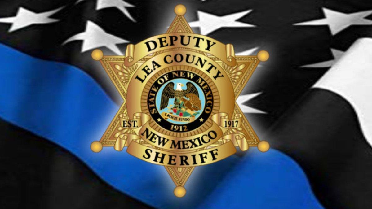 Lea County Sheriff's Office