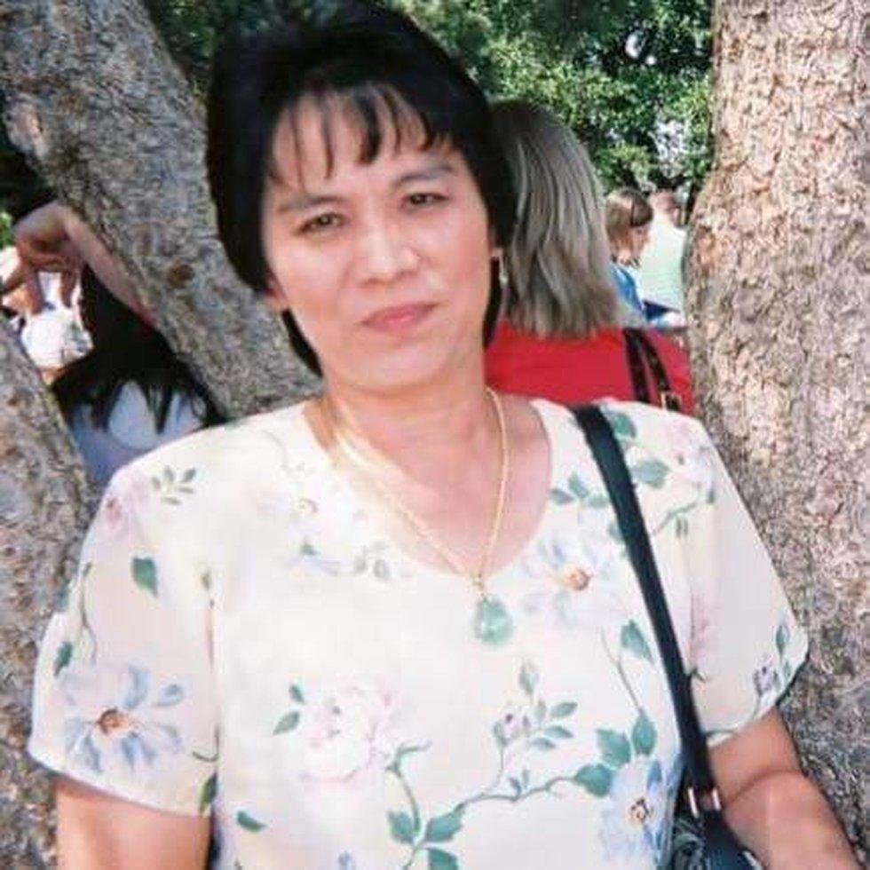 "Dung Ngoc ""Nancy"" Tran (Source: Covenant Health)"