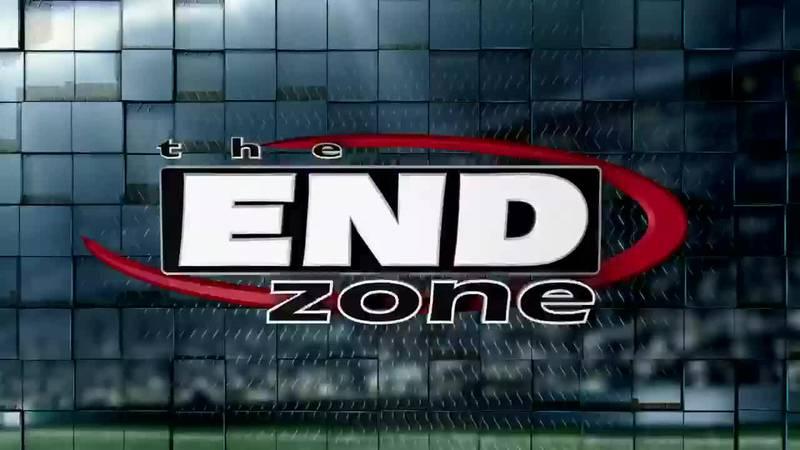 KCBD Newschannel 11 at 10 End Zone highlights