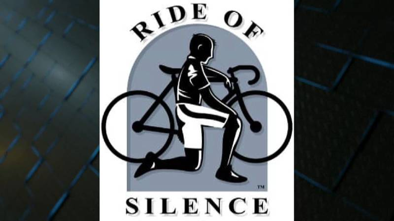 The West Texas Cycling Association will take part in the Ride of Silence