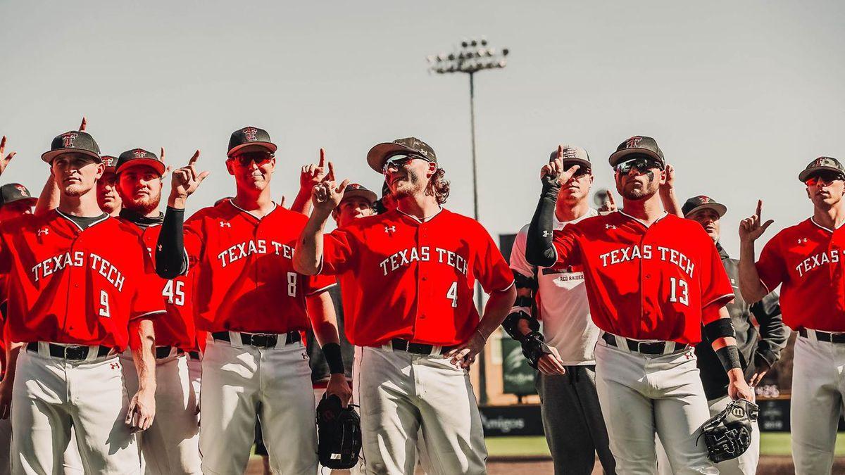 The No. 5 Texas Tech baseball team enters the 2021 Phillips 66 Big 12 Championship as the No. 3...