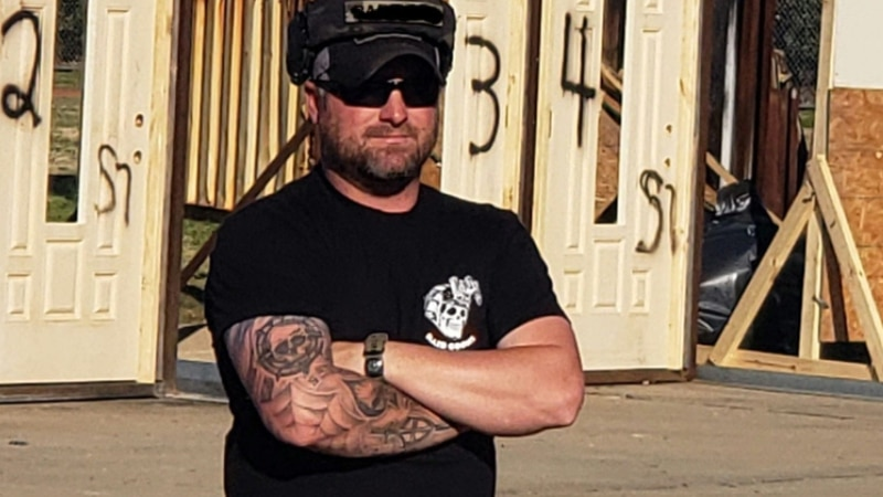 LSO SWAT Commander Sgt. Josh Bartlett was killed during a SWAT standoff in Levelland on July...