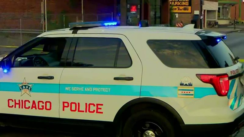 Police say around 2 a.m., two men approached a group of people who were on a sidewalk and...