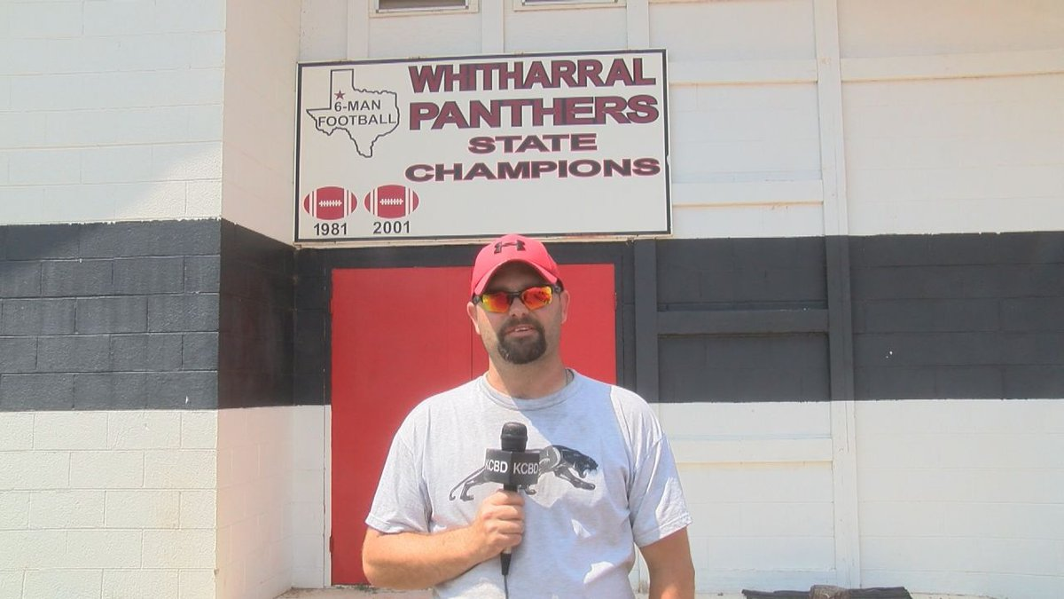 Pigskin Preview: Whitharral Panthers