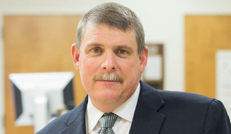 Dr. Charles Addington