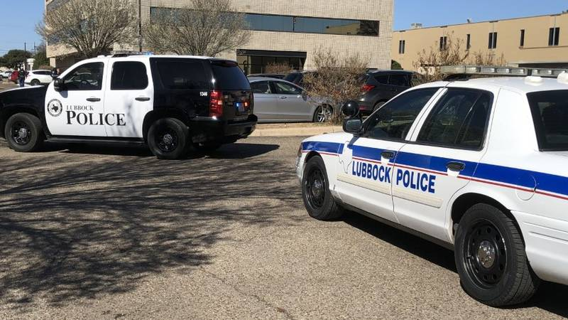 The Lubbock Police Department was on the scene of a robbery in the 2400 block of 50th Street on...