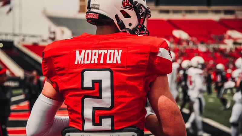 Behren Morton