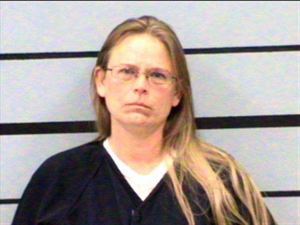 Deborah Holland, 38 (Source: Lubbock County Detention Center)