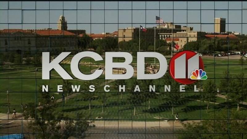 NewsStream- KCBD NewsChannel 11 at Noon 8.19