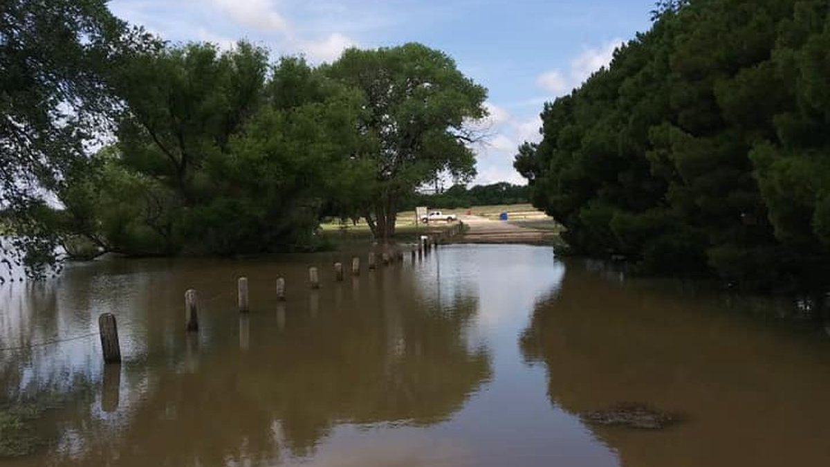 The Wolfforth Area Chamber of Commerce and Agriculture announced the cancelation of their 4th...