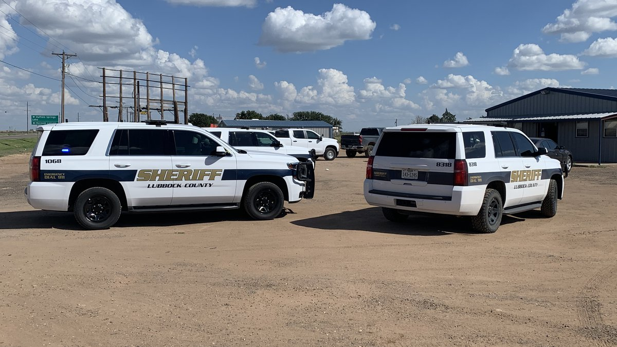 Deputies are investigating a shots fired call at a game room on the Slaton Hwy.