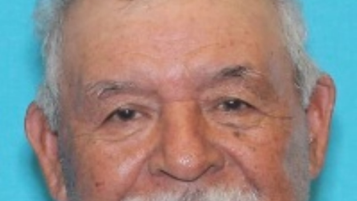 Silver Alert issued for 79-year-old Celestino Rodriguez. Last seen on Aug. 3, 2019 in the 100...