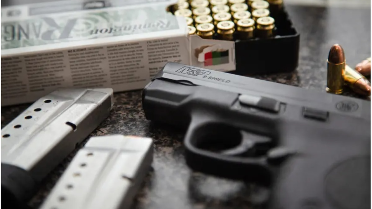 House Bill 1927 would eliminate the requirement for Texas residents to obtain a license to...