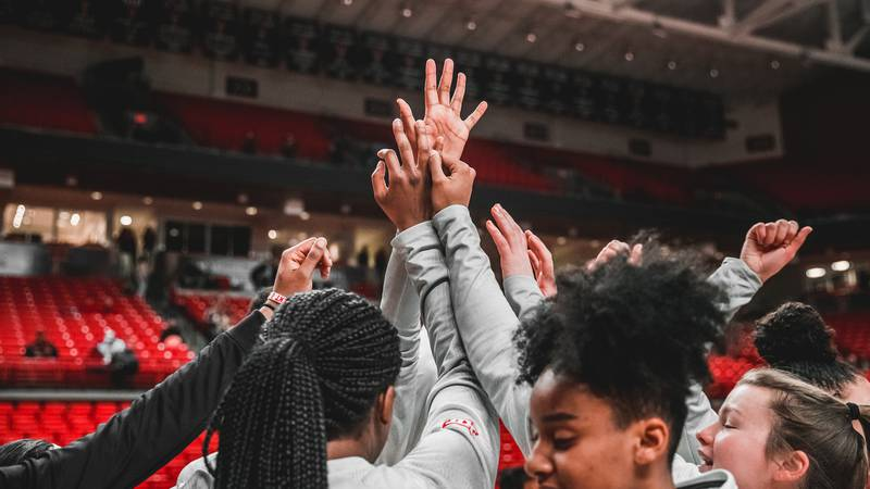 For the first time since 2002, the Lady Raiders went to Ames, Iowa and beat the Iowa State...