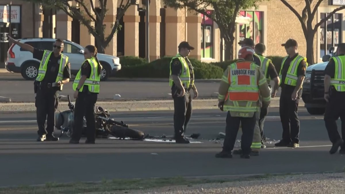 Westbound traffic was diverted at 50th & Memphis after one person was seriously injured in a...